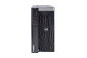 Dell Precision T7910, 2 x Xeon E5-2623v3 3.0GHz Quad-Core, 1.6TB SSD SAS, NVS 315