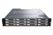 "Dell EqualLogic PS4100E LFF 1x12 3.5"" - 12 x 3TB 7.2k SAS 3.5"""