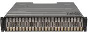 Dell Equallogic PS6100XV LFF 1x24 - 24 x 600GB 15k SAS