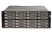 "Dell Equallogic PS6100E LFF 1x24 iSCSI SAN 24 x 1TB 3.5""  SAS HDD"