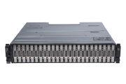 "Dell EqualLogic PS6210XS 1x24 -  7 x 800GB SSD & 17 x 1.2TB SAS 10k 2.5"""