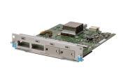 HP ProCurve J8707A 4x X2 10Gb zl Module