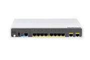 Cisco Catalyst WS-C3560CPD-8PT-S Switch IP Base License