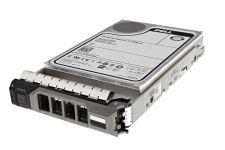 """Dell 750GB SATA 7.2k 3.5"""" 3G Hard Drive G631F Ref"""