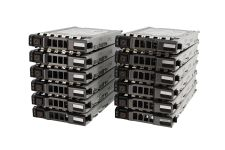 "Dell 1TB SAS 7.2k 2.5"" 6G Hard Drives **12 Pack**"