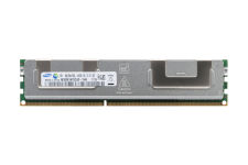 Samsung 8GB PC3L-10600R 2Rx4 ECC M393B1K70CHD-YH9 Ref
