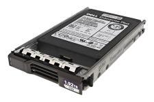 """Compellent 1.92TB SSD SAS 2.5"""" 12G Read Intensive 1NFN7 - Ref"""