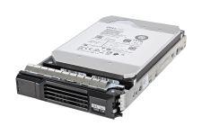 "Compellent 10TB 10k SAS 3.5"" 12G 4Kn Hard Drive - XGYWN (New Pull)"