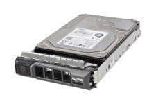 "Dell 10TB SAS 7.2k 3.5"" 12G 512e Hard Drive 14YYC - Ref"