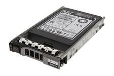 """Dell 1.92TB SSD SAS 2.5"""" 12G Read Intensive 086DD - New Pull"""