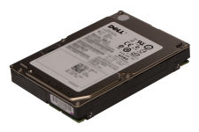 """Dell 1.8TB SAS 10k 2.5"""" 6G Hard Drive RF9T8 Ref"""