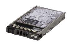 """Dell 2TB SAS 7.2k 2.5"""" 12G Hard Drive TMVN7 - Ref"""