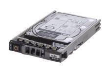 """Dell 2TB SATA 7.2k 2.5"""" 6G Hard Drive VR92X New Pull"""