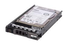 "Dell 300GB SAS 10k 2.5"" 6G Hard Drive 745GC Ref"