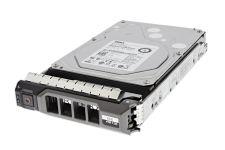 "Dell 4TB SAS 7.2k 3.5"" 6G Hard Drive 12GYY Ref"