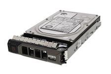 """Dell 4TB SAS 7.2k 3.5"""" 12G Hard Drive X4FKY"""