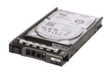 "Dell 500GB SAS 7.2k 2.5"" 6G Hard Drive 55RMX Ref"