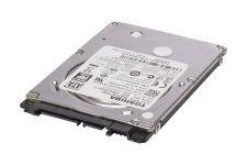 """Dell 500GB SATA 7.2k 2.5"""" 6G Hard Drive C7F2G New"""