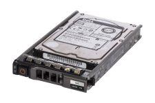 """Dell 600GB SAS 15k 2.5"""" 12G 4Kn Hard Drive K786X"""