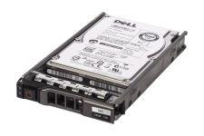 "Dell 600GB SAS 10k 2.5"" 6G Hard Drive 8WP8W Ref"