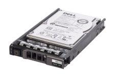"Dell 600GB SAS 10k 2.5"" 6G Hard Drive G76RF Ref"