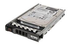 """Dell 600GB SAS 15k 2.5"""" 12G 4Kn Hard Drive TP2KW - New Pull"""