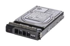 "Dell 6TB SAS 7.2k 3.5"" 12G 512e Hard Drive PYM8J Ref"