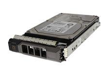 "Dell 8TB SATA 7.2k 3.5"" 6G 512e Hard Drive 9X09C - New Pull"