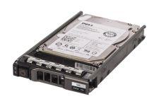 "Dell 900GB SAS 10k 2.5"" 6G Hard Drive 8JRN4 Ref"