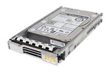 "Dell EqualLogic 1.8TB SAS 10k 2.5"" 12G 4Kn Hard Drive 61H3H in PS4100 / PS6100 Caddy"