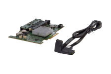 """Dell PERC H700 Upgrade Kit for PowerEdge R710 1x4 3.5"""" Backplane"""