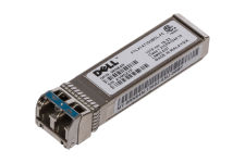 Dell Finisar 10Gb SFP+ FC Long Range Transceiver - RN84N - FTLX1471D3BCL-FC - Ref