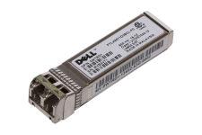 Dell 10Gb SFP+ FC Short Range Transceiver - WTRD1 - FTLX8571D3BCL-FC - Ref