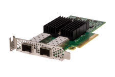 Dell Mellanox ConnectX-3 10Gb Dual Port Low Profile Network Card - YHTD6 - Ref