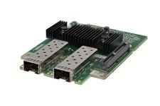 Dell Mellanox CONNECTX-3 MCX344A 10Gb Dual Port Network Card - XDTDX - Ref