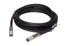 Dell QSFP+ to QSFP+ 10/40GbE Copper Cable 7M 05RH0