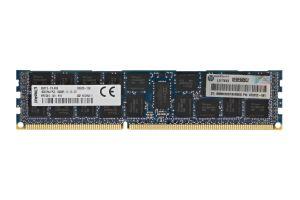 HP 16GB PC3-12800R 2Rx4 ECC 672612-081-KINGSTON