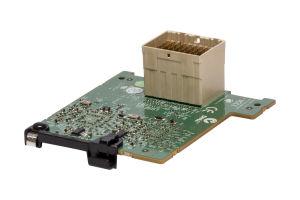 Dell Broadcom 5709 1Gb Quad Port Mezzanine Card - 0JP7D - Ref