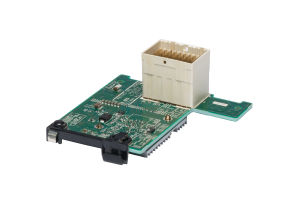 Dell Broadcom 57840-KR 10Gb Quad Port Pass Through Mezzanine - 6YCP8 - Ref