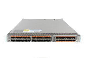 Cisco Nexus N5K-C5548UP 32x SFP+ Switch w/ N55-M16UP Module & VM-FEX
