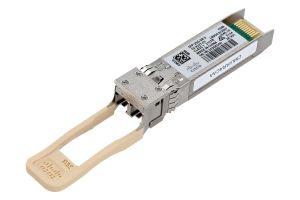 Cisco 25G SFP28 Short Range Transceiver - SFP-25G-SR-S - 10-3227-01 - Ref