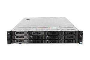 """Dell PowerEdge R730xd 1x12 3.5"""", 2 x E5-2650 v3 2.3GHz Ten-Core, 128GB, 4 x 10TB SAS, PERC H730, iDRAC8 Enterprise"""