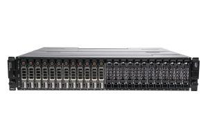 Dell PowerVault MD3220i - 12 x 1.2TB 10k SAS