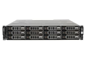 Dell PowerVault MD3800i - 12 x 3TB 7.2k SAS