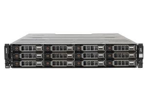 Dell PowerVault MD3800i - 12 x 10TB 7.2k SAS