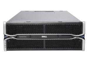 Dell PowerVault MD3860i - 60 x 3TB 7.2k SAS