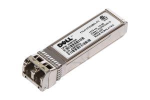 Dell 10Gb SFP+ FC Long Range Multimode - HMTNW - FTLX1371D3BCL-FC - Ref