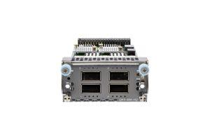 Juniper QFX-EM-4Q 4 x 40Gb QSFP+ Module