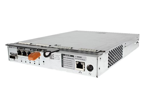 Dell PowerVault MD3200i / MD3220i iSCSI Controller - 770D8