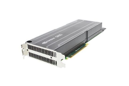 Nvidia GRID K1 16GB GPU - GRID K1